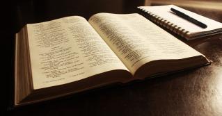 Bible new ok